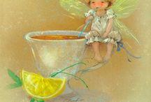 Víly - Fairy