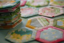 Quilty goodness / by Anjeanette