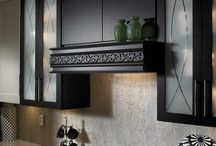 Cabinets by Diamond