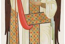Icon - Angels ,Archangels