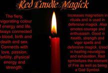 Magic - Candles