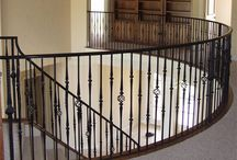Baluster examples