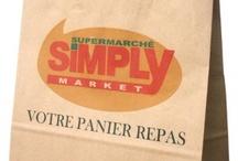 Nos sacs poignées plates / Nos dernières réalisations de sacs en papier poignées plates personnalisés