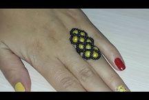 Gyűrű ékszerek