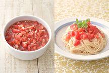 Recipe:トマト