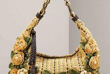 Crochet&Knit Bags