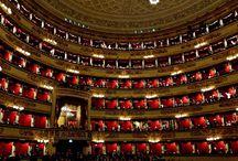 Opera italy