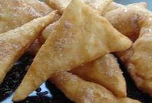 Goodies - Dessert / Dessert or Treats