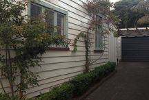 Clarence Street Ponsonby