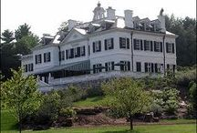 Massachusetts Paranormal Locations