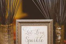 Summer wedding ideas / Ideas and inspiration for a summer wedding