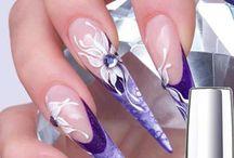 Nailart / Nailart; Bekijk de Metoe Nails Nail Art artikelen: http://www.metoenailsforyou.nl/c-678555/nail-art/ Het assortiment bestaat onder anderen uit strass steentjes, stripers, dazzling bling, 3d nail art boekjes, folie glitters, flitters,bloemen, parels vlinders en nog veel meer. #nailart #nails
