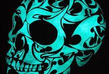 triball skull