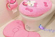 toiletstelle