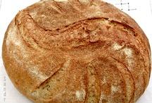 Il mio pane / La mia passione, il cibo più buono.