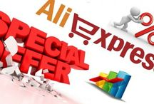 Online shopping from AliExpress in a safe way / If you enjoy buying online and you are in love with promotions, you will love online shopping on AliExpress.