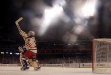 Hockey / All things HOCKEY I love!! / by Jenn Sharp Colebrook