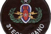 U.S.ARMY. SPECIAL  AIRBORNE COMMANDO