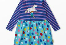 Childrens' Clothes