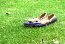 Let's go for a trip! / The most comfortable flats shoes ever! Womens mocassins. Loafers. eliskoe