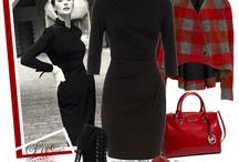 stilius, mada, modeliai, idėjos / Hessian Boot