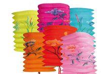 Sint Maarten / 11 november is de dag, dat u bij ons een lampionnetje kopen mag....