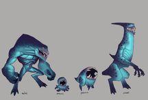 Bestias o bichos raros