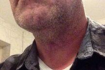 Beard / Just try....