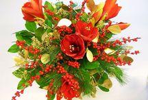 Csodálatos virágok alkalmakra, megemlékezéekre