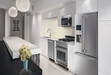 Kitchens / by Martine Holland