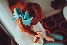 Red & Ginger Hair