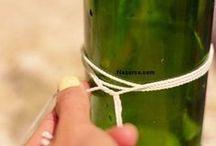 cam şişe