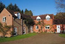 PROPERTY IN WORCESTERSHIRE