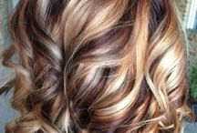 új haj