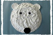 Polar bear / by Barb Loyd
