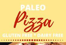 lactose free hapjes