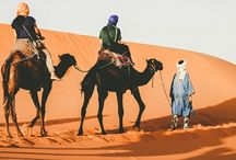Sustainable Tourism in Morocco