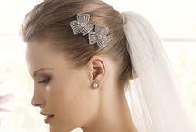 Hair Stylist&Make Up / Trucco e parrucco...un'utile guida alla scelta della migliore acconciatura e del trucco per il matrimonio
