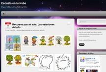 Educación / Post educativos del blog Escuela en la Nube: Educación, Recursos para el aula, Transtornos en los niños...Todo en la educación de nuestros hijos