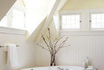 Interiour - Bathrooms