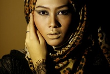 My hijab collection / by Wieke Sustiono