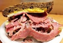 sandwich / sandwich