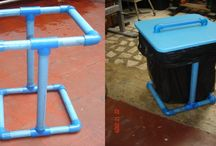 PVC projects