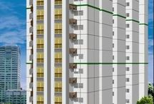 SoliGrande / Smart Office  Home Office development locsted in A.S. Fortuna, Mandaue City.