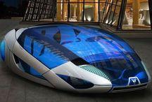 Concept Mașini