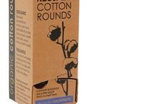 Eco friendly cotton