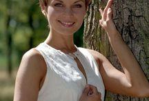 Aktorka PL - Małgorzata Foremniak