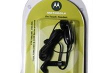 Accesorii Motorola Originale