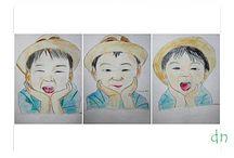 dndle art / fan art, doodle, sketch, etc
