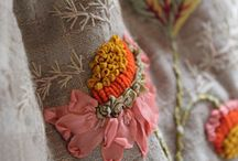 Textiles... Embroidery